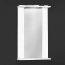 Зеркало Дуэт 45 белый