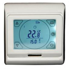 Терморегулятор RTC 91.716 (программируемый, ЖК дисплей)