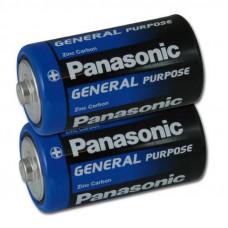 Батарея PANASONIK D2