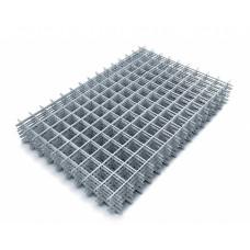 Сетка кладочная 100х100 3мм (1,5 х 0,5)