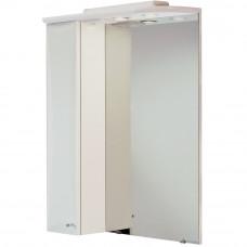 """Зеркало-шкаф """"Джимми 57"""" лев"""