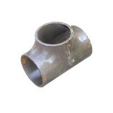 Тройник сталь. ГОСТ 17376-2001 133 мм