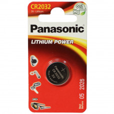 Батарейка PANASONIC CR 2032
