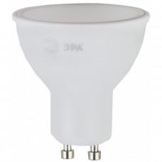 Лампа светодиодная ЭРА MR16-5w-840-GU10 ECO ...