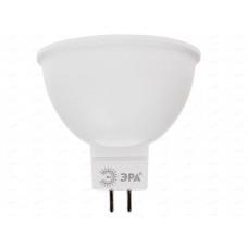 Лампа светодиодная ЭРА MR16-5w-840-G5.3 ECO ...