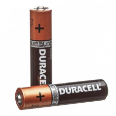 Батарея DURACELL TURBOMAX LR03 ААА