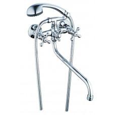 Смеситель для ванной переключ.  шаровый  2062 В
