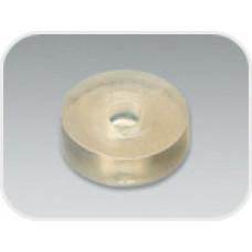 Прокладка для кран-буксы имп. силикон.