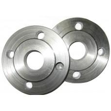 Фланец сталь. 15 мм