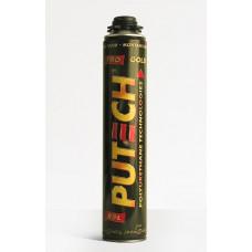 Пена.пеногеррметик Krimenlte PUTECH Gold Gun 65л