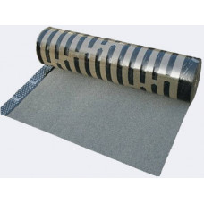 Унифлекс ЭКП сланец серый (рулон) ...