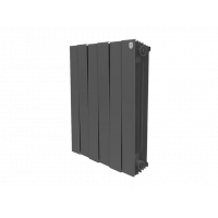 Радиатор Royal Thermo PianoForte 500/Noir Sable - 1 ...