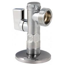 ш/кран с фильтром угловой WC 1/2 х 1/2  Lavita (Ю.  ...