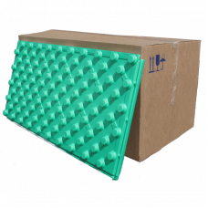 Пенополистерол с покрытием (1000х500х40) FT 40