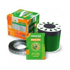 """Комплект """"GREEN BOX"""" GB 500 (37м) 3,3-4,5 м2"""