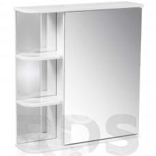Зеркало-шкаф Керса 01 левый