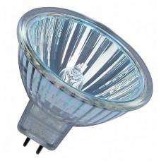 Галогенная Лампа  ЭРА JCDR (MR16)75w G5.3 230v