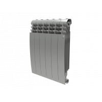 Радиатор Royal Thermo BiLiner 500 new - 4 секц. ...