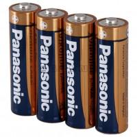 Батарея PANASONIK AA4