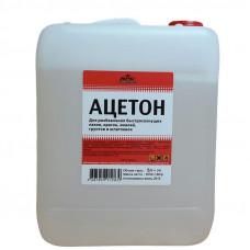 Ацетон технический (0,5л) (Х.Т.М)