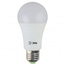 Лампа светодиодная ЭРА LED A60-8w-827-E27