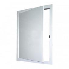 Дверца металлическая ДМР 200*200 (DMR 200*200)