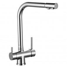 Z40-25 Смеситель одноручный (40мм)  для кухни c под ...