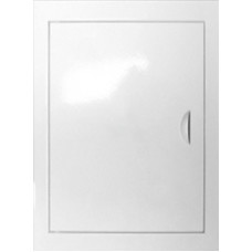 Дверца металлическая ДДМ 200*300