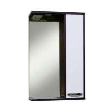 "Зеркало ""Квадро50"" венге"