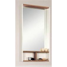 "Зеркало-шкаф ""Йорк 50"" Бежевый/Джарра ..."