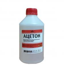 Ацетон технический 1л. (Х.Т.М)