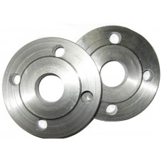 Фланец сталь. 89 мм