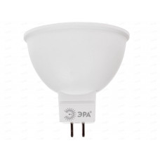 Лампа светодиодная ЭРА MR16-5w-827-G5.3 ECO ...