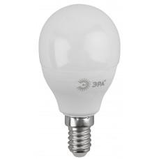 Лампа светодиодная ЭРА LED Р45-9w-827-E14