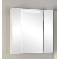 """Зеркало-шкаф """"Мадрид 80""""М со светильником ..."""