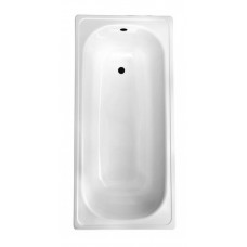 Ванна стальная без ручек 1700х700х360
