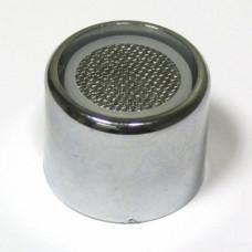 Аэратор ZOLLEN (арт. SP10002) M22x1,внутренняя резьба, пластик-сталь (уп.ПВХ)