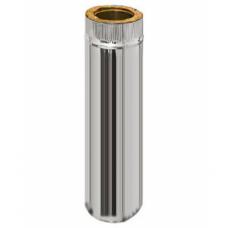 Труба термо TT-P L1000, 430, 0,5/430, 0,5 d150/210 ...