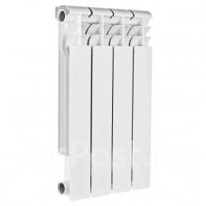 Радиатор биметаллический AQS (4 секций) ...