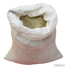 Песок строительный 50кг