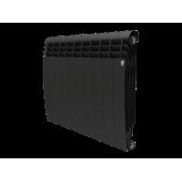 Радиатор Royal Thermo BiLiner 500 new/Noir Sable (Ч ...