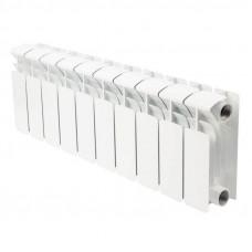 Радиатор биметалл DWS-350 4 секции