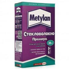 """Клей обойный """"Метилан Стекловолокно Премиум"""", 500 г (Германия)"""