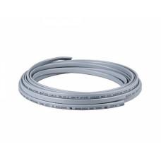 Греющий кабель Lavita неэкранированный, изоляция полиоэфин, макс. темп. 65С 24 Вт/м при 10С GWS 24-2