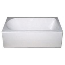 Ванна акриловая RAV-1600  (1600x700x620)