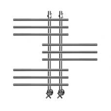Полотенцесушитель ЛБ -5 80/10/70 водяной НИКА