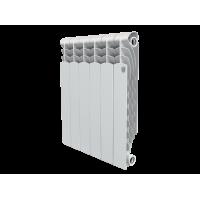 Радиатор Royal Thermo Revolution Bimetall 500 – 4 секц.