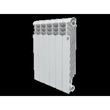 Радиатор Royal Thermo Revolution Bimetall 500 – 6 секц.