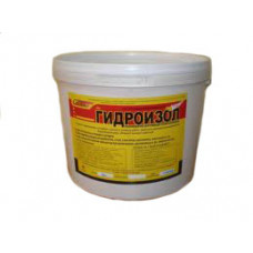 ПБК Гидроизол 10л