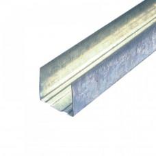 Профиль Н-2 (50 х 40) 3м